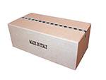 Cardboard box cm 60x40x30